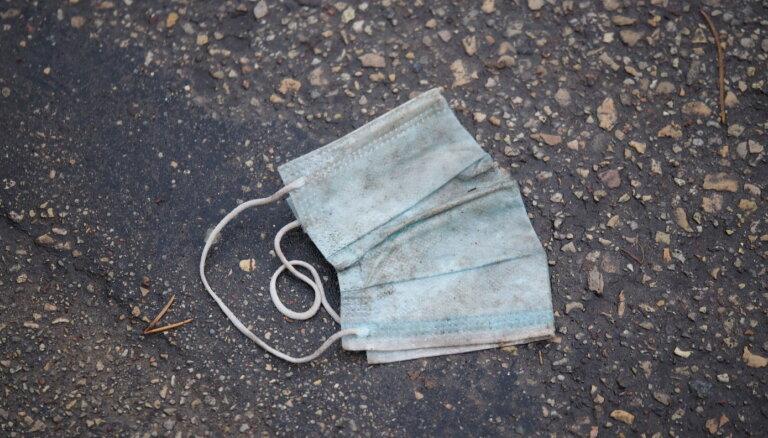 Latvijā reģistrēti 211 Covid-19 saslimšanas gadījumi; divi cilvēki miruši
