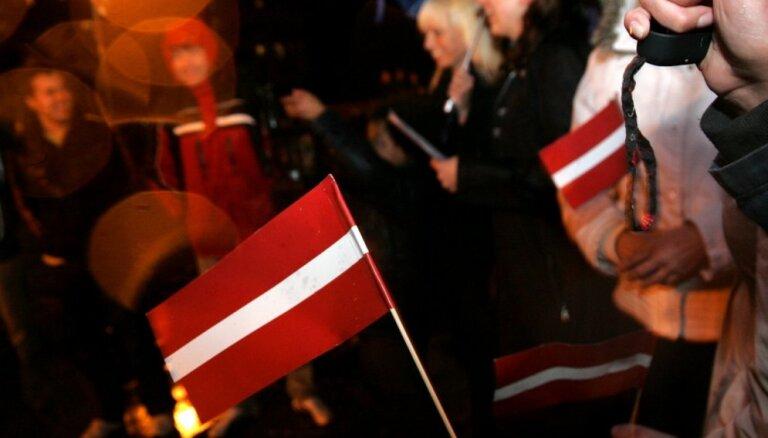Diasporas pārstāvju pienesums Latvijai netiek pietiekami novērtēts, vēsta pētījums