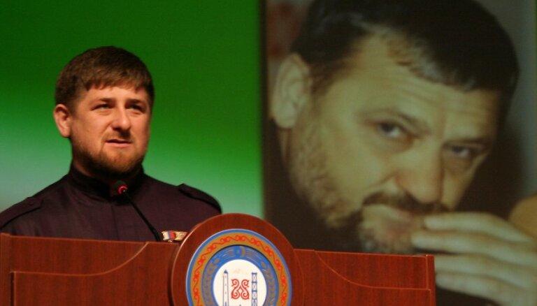 Кадыров считает, что Доку Умаров давно мертв