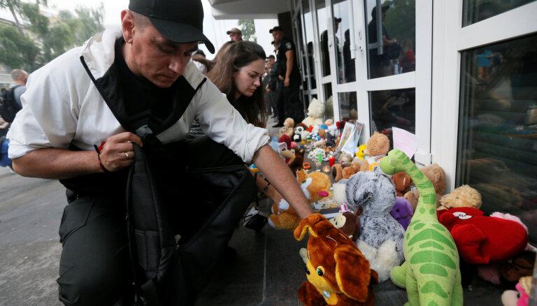 Дело об убийстве 5-летнего мальчика на Украине: что об этом известно?