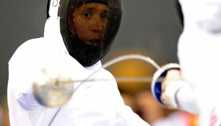 Čerkovskis un Rubļevska iekļūst pasaules čempionāta finālsacensībās
