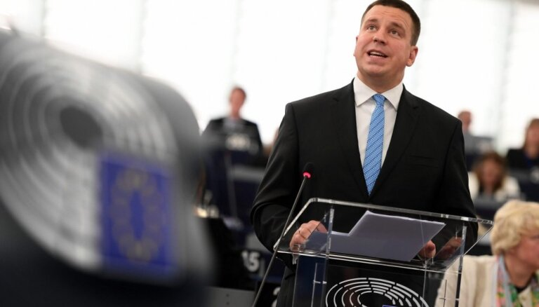 Ратас: понижать акциз на алкоголь еще больше Эстония не планирует