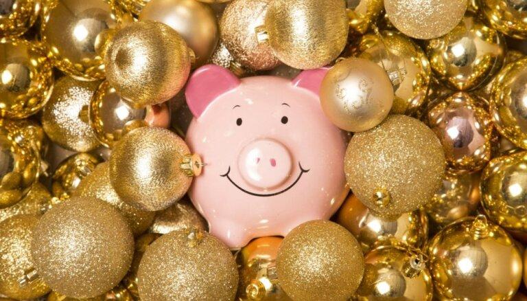 8 простых способов сэкономить на зимних праздниках