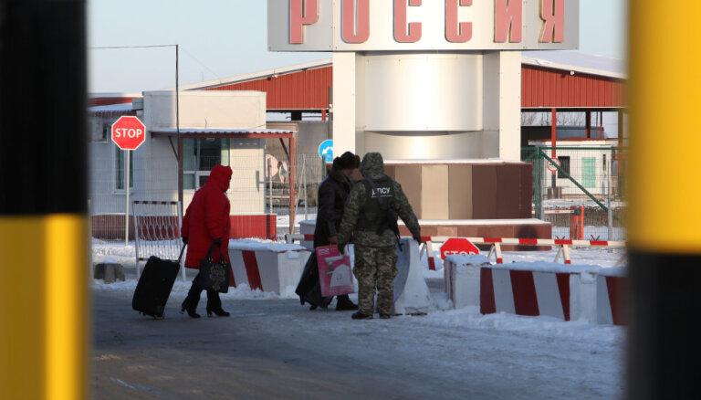 Запрет на въезд россиян в Украину: что нужно знать, собираясь в поездку