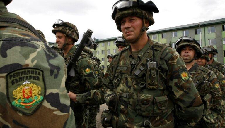 Болгария готовит армию на случай сдерживания беженцев