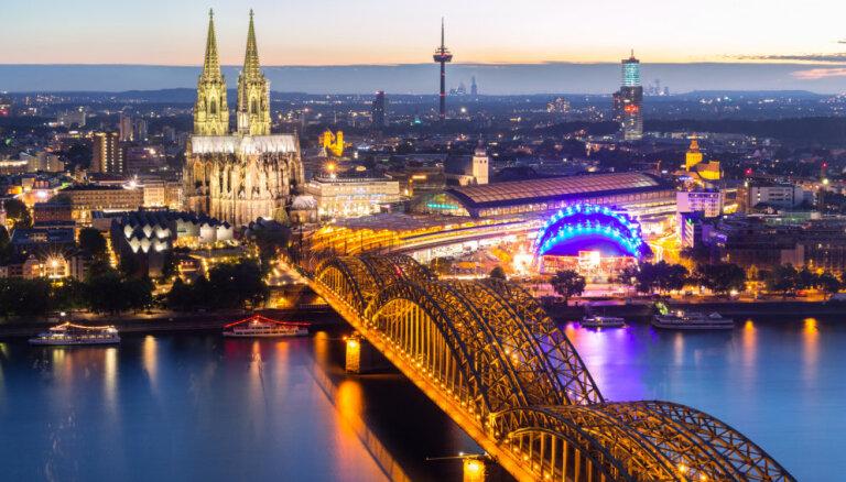 В Германии зафиксирован рекордный с 2011 года рост зарплат