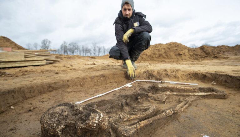 В Баварии обнаружены останки мужчины возрастом 6500 лет c идеальными зубами