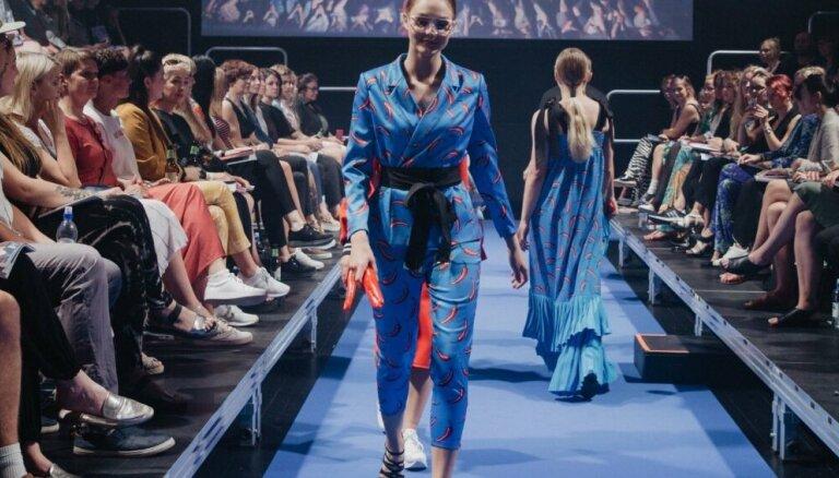 Estonian Fashion Festival 2020 представит онлайн коллекции 30 дизайнеров