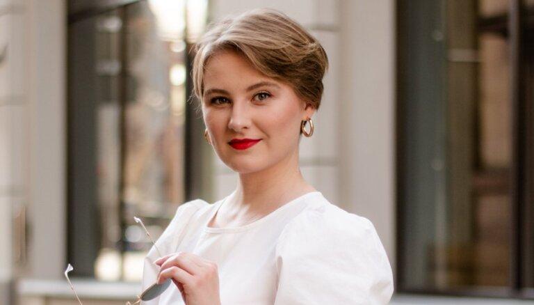 Anete Ozoliņa: Karstā vasara ir pamudinājums mums katram rīkoties klimata labā
