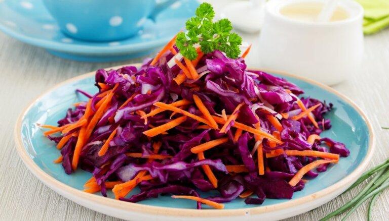 ТОП-5 овощей и фруктов, которые обязательно нужно есть зимой (+ рецепты)