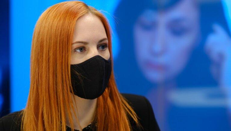 Dita Rietuma: pandēmija Latvijas kino nozarei devusi negaidītas iespējas