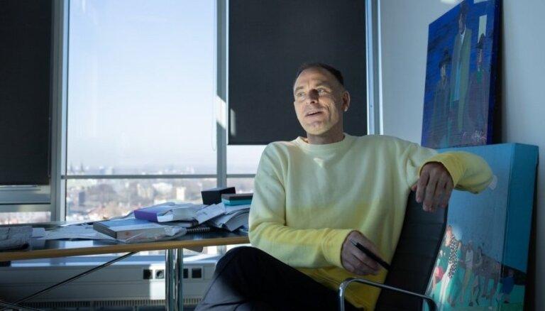 Крупный эстонский бизнесмен заработал на криптовалюте миллионы, но не смог до них добраться