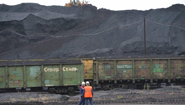 Latvijas dzelzceļš терпит убытки на фоне падения транзитных грузов