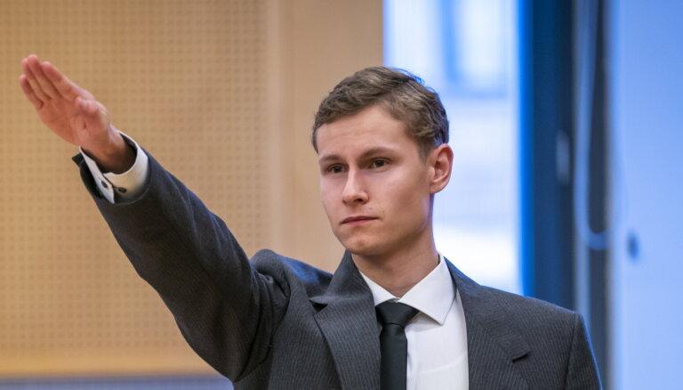 Стрелок, убивший сестру в мечети под Осло, получил максимальный срок