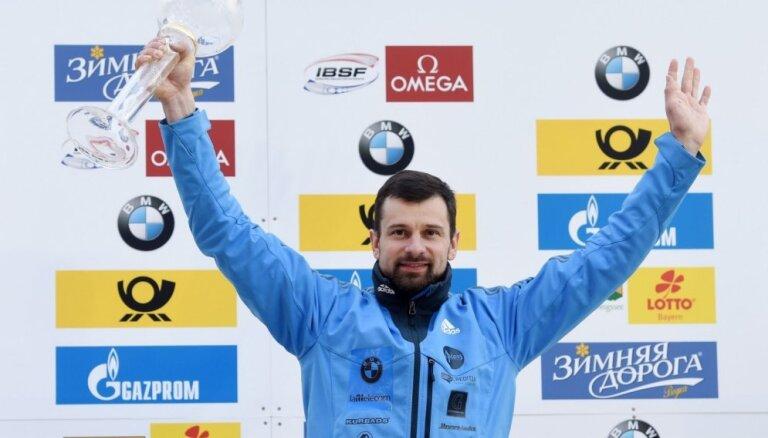 Naudas balvās 29 sportistiem un viņu treneriem sadalīs 398 tūkstošus eiro