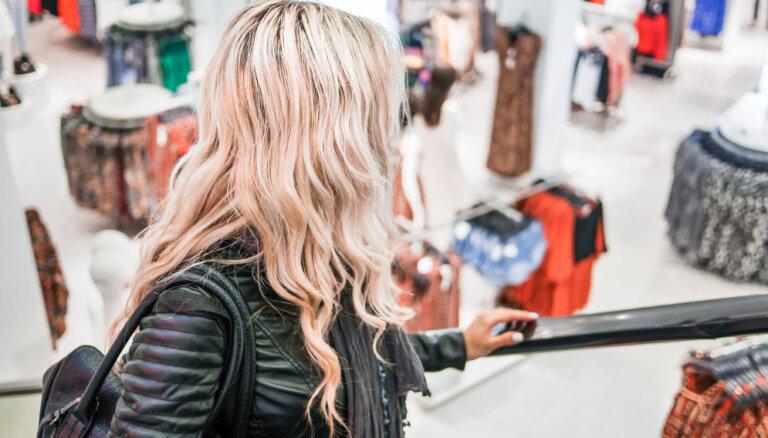 Šogad Latvijā plāno atvērt Vācijas apģērbu un apavu zīmola 'Deichmann' veikalu