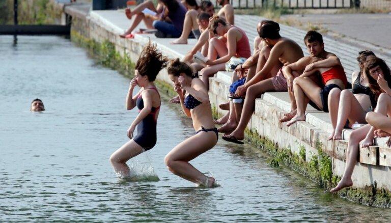 Ученые доказали: жара в Европе— прямое следствие глобального потепления