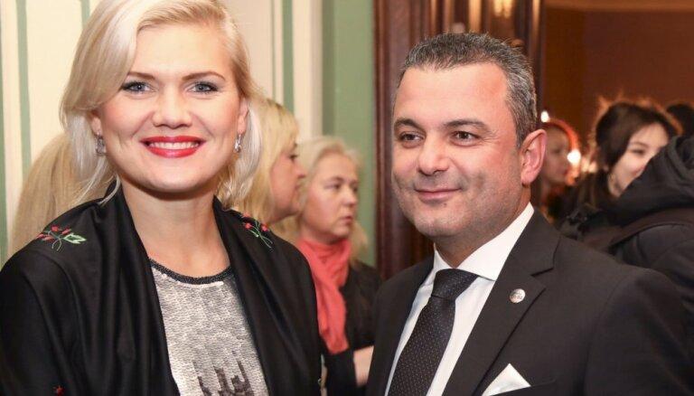 Хосам Абу Мери летом этого года снова женится