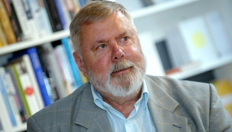 Кангерис подозревает, что Латвия пытается скрыть имена перевербованных агентов КГБ