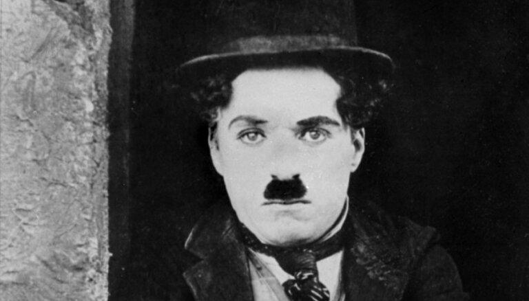 Чарли Чаплин, концерт в наушниках и танцы на воде: большая афиша событий на неделю