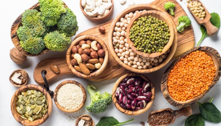 Что такого съесть, чтобы не стареть? Список продуктов, замедляющих старение