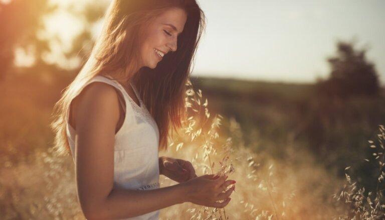 Katra diena kā svētki: realizējamas idejas, kā dzīvi padarīt laimīgāku