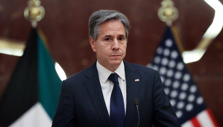 Госсекретарь США столкнулся с жесткой критикой в Конгрессе по Афганистану