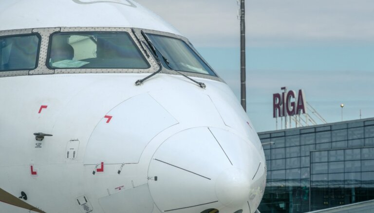 Par 62 000 eiro pirks zemesgabalu Rīgas lidostas attīstībai