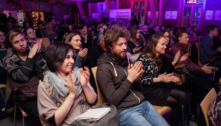 Ieskaties! Literatūras festivāla 'Prozas lasījumi 2015' programma