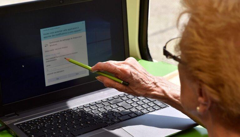 Konceptuāli atbalsta iespēju e-identifikāciju izmantot arī privāto pakalpojumu saņemšanai