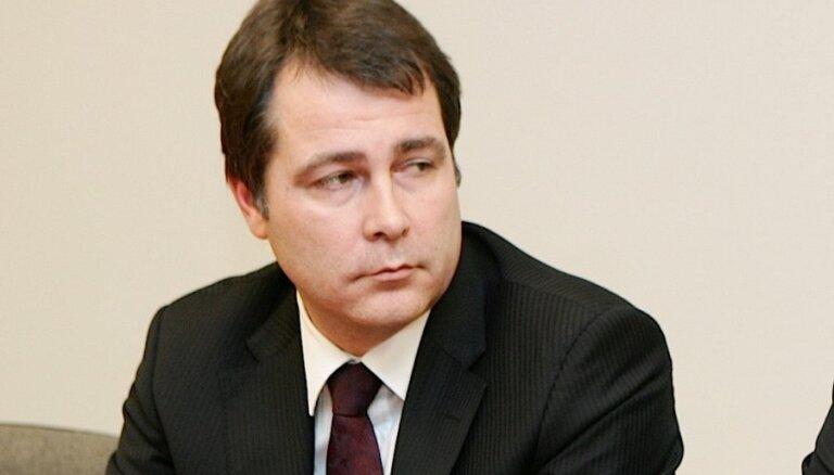 SM: Magoņa iespējamais interešu konflikts būtu jāizvērtē Valsts ieņēmumu dienestam