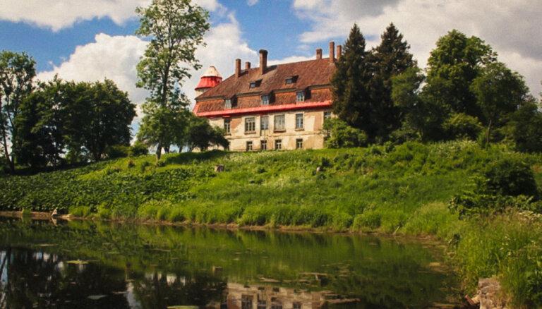 Семь латвийских поместий, владельцами которых могут стать состоятельные немцы