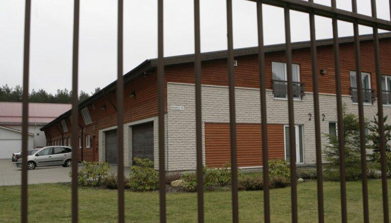 Lietuvā darbojās slepens CIP cietums, paziņo ECT