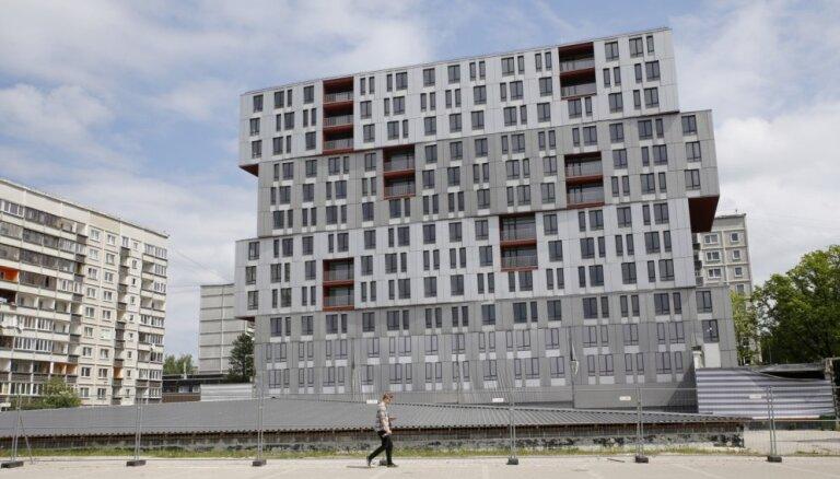 Namu Zolitūdes traģēdijas vietā īpašnieki atsakās pārdot Rīgas domei