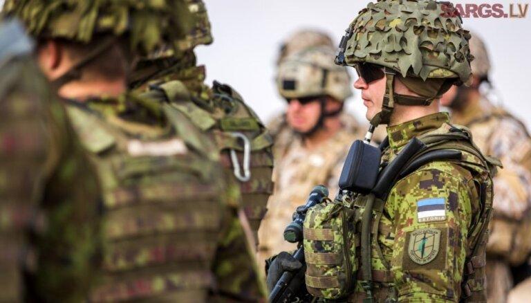 Министры обороны Латвии и Польши обсудят подготовку к саммиту в Варшаве