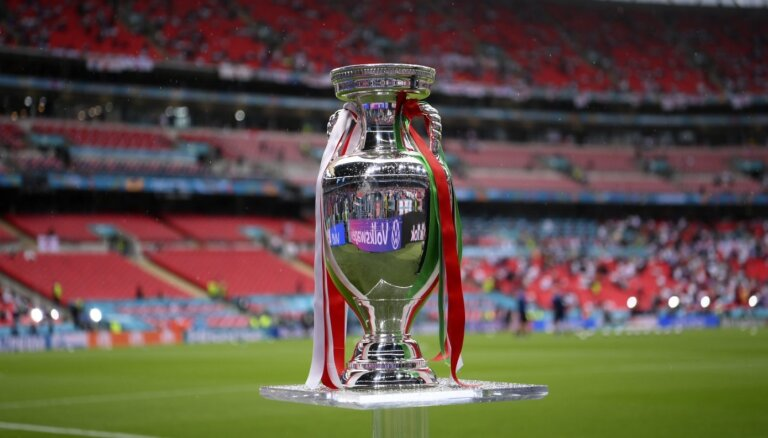 УЕФА может расширить ЕВРО с 24 до 32 команд (+формат ЕВРО-2024)
