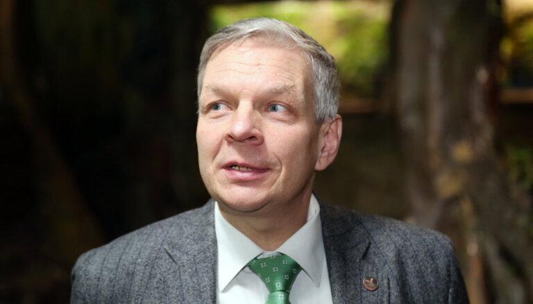 DAP vadīs kādreizējais iestādes ģenerāldirektora vietnieks Juris Jātnieks
