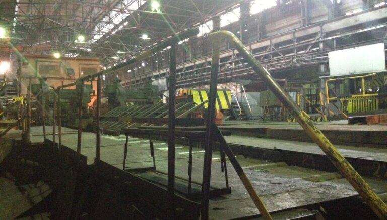 Требования кредиторов Liepājas metalurgs превысили 200 млн. евро