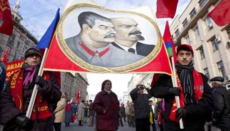 Директор ВЦИОМ: в странах Балтии боятся говорить о советском прошлом