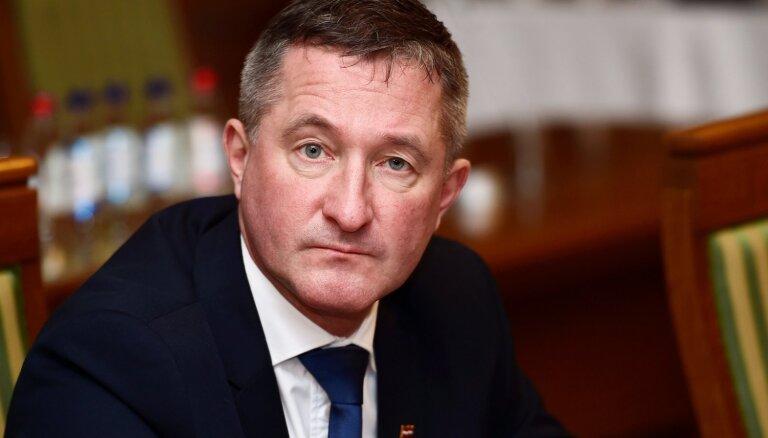 Mūžībā devies Satiksmes ministrijas Komunikāciju nodaļas vadītājs Aivis Freidenfelds