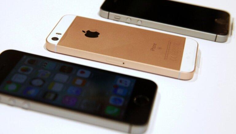 СМИ рассказали о начинке и сроках выпуска второй версии дешевого Apple iPhone SE