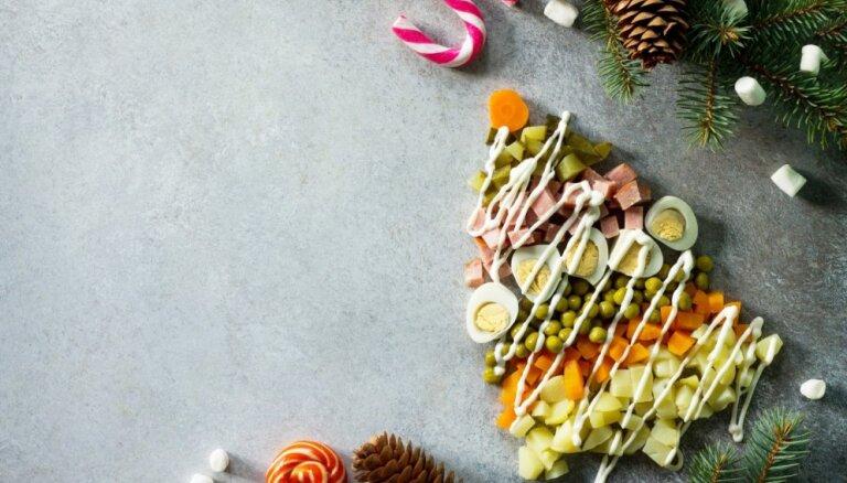 Список продуктов, которые рекомендуется включить в праздничное меню