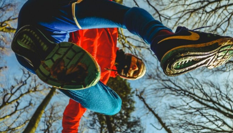 Astoņas izklaidējošas aktivitātes, ar ko aizstāt nogurdinošus treniņus