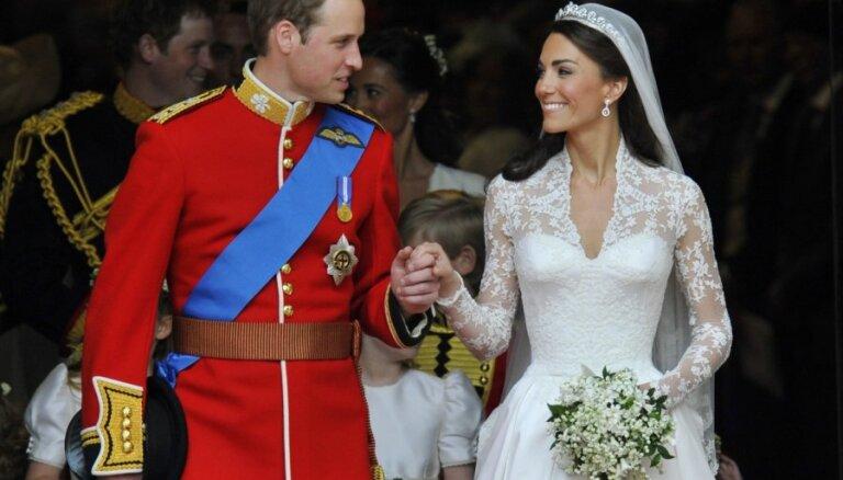 Пять лет как Золушка стала принцессой: история любви Уильяма и Кейт