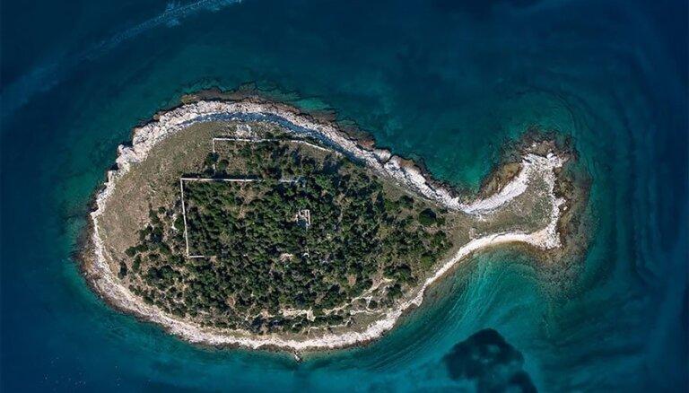 ФОТО: Весь мир как на ладони - впечатляющие снимки, сделанные дронами