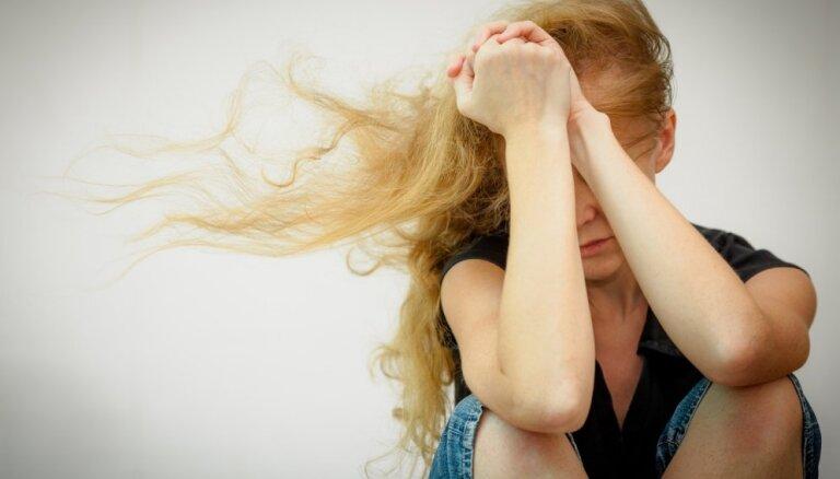 Trauksmes sajūta var būt iedzimta, vēsta pētījumi