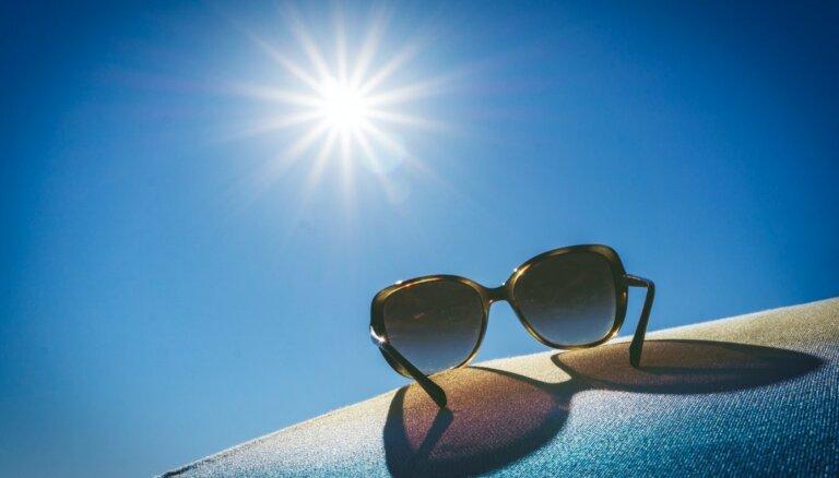 Jo dārgākas un tumšākas, jo labāk pasargā acis? Deviņi mīti par saulesbrillēm