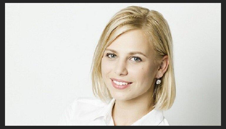 Psiholoģe Katrīna Žaltkovska: visas emocijas mums ir vajadzīgas