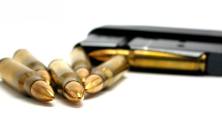 Сейм разрешил подросткам охотиться с оружием, но ввел строгие правила