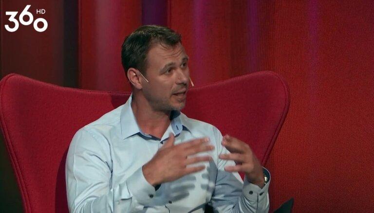 Herberts Vasiļjevs: mēs beidzot esam atzinuši, ka mākam spēlēt hokeju